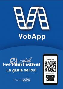 Votapp ESCAPE='HTML'